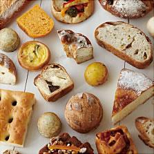 オリジナルのパン